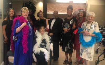 Resident Show Showcases Life-Long Passions & Pursuits